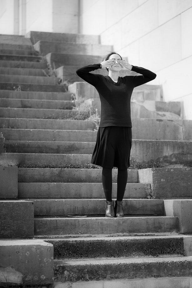 Foto Portrait sensual Auftragsfotografie